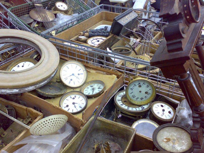 Orologiko leggi argomento mercato dei navigli milano for Mercato domenica milano