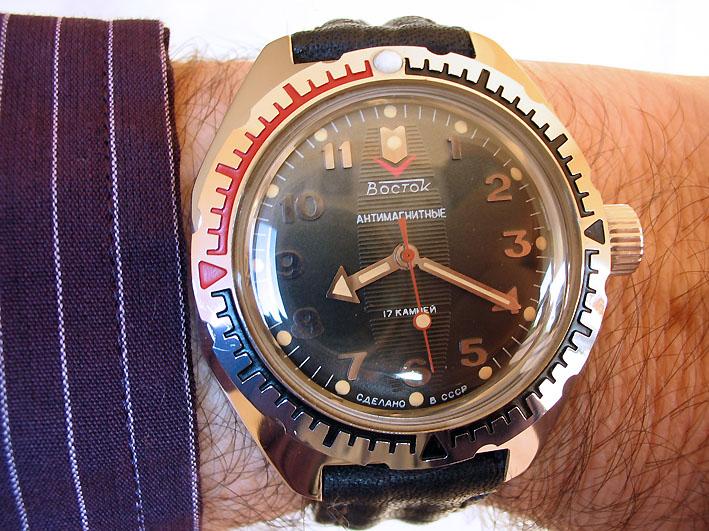 orologio boctok