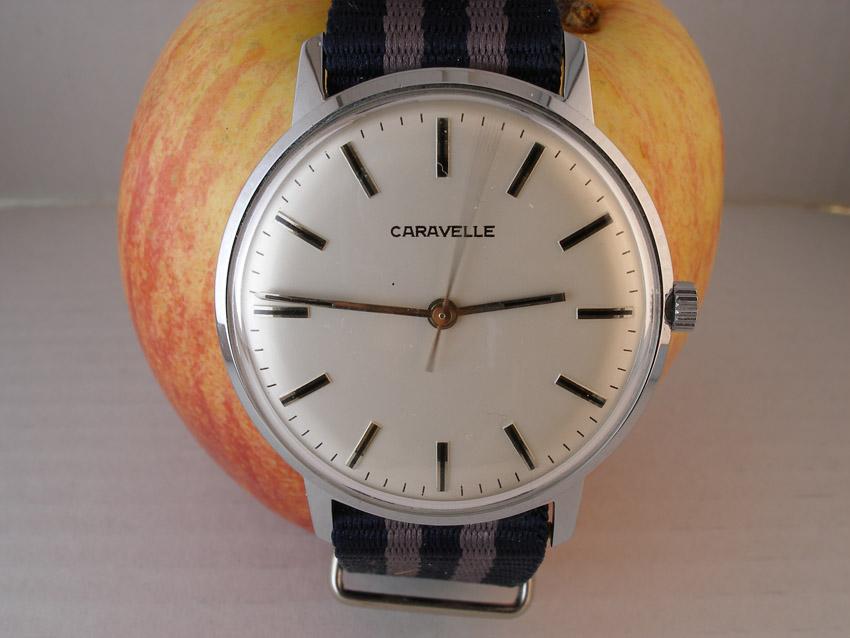 orologio caravelle bulova