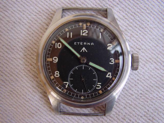 orologi eterna usati