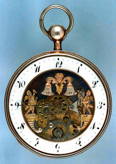 orologio carillon