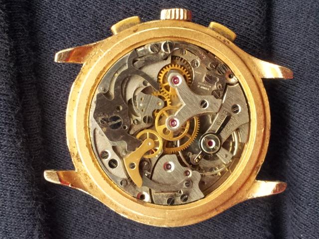 Orologiko leggi argomento ciao qualcuno sa dirmi qualcosa di questo orologio e movimen - Porta portese messaggi ...