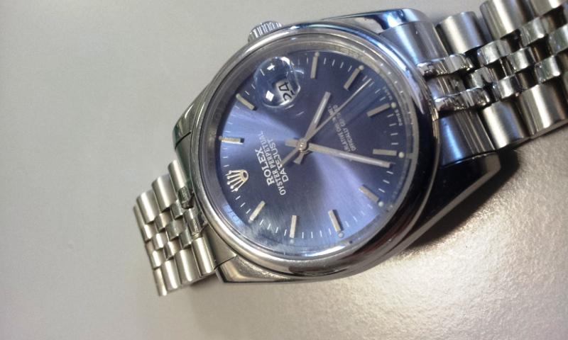 orologio finto Longines