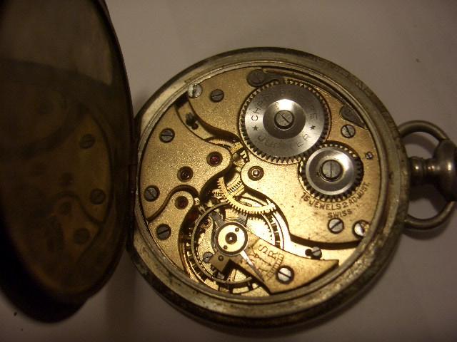 Orologiko leggi argomento tasca chronometre jupiter - Porta portese messaggi ...